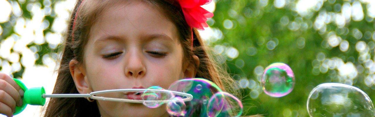 Hypnose für Kinder und Jugendliche