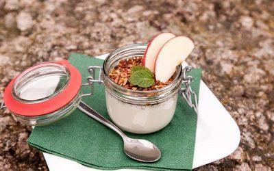 5 Alternativen zum Frühstück