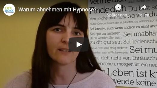 hypnose frauen nackt