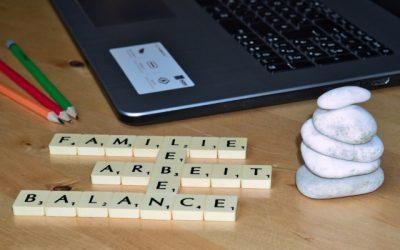 Work-Life-Balance