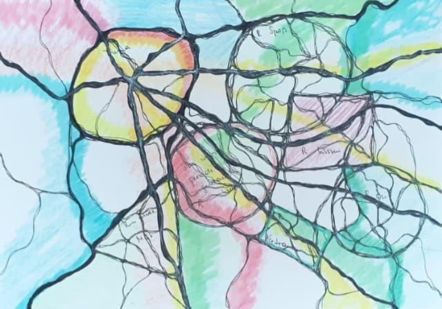 Neurographik Model True